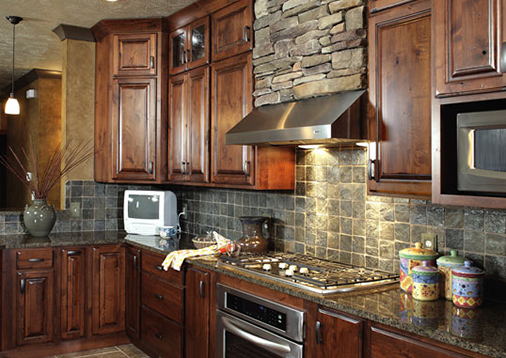 Attrayant Showplace Cabinets And Custom Cabinets In Minneapolis, MN