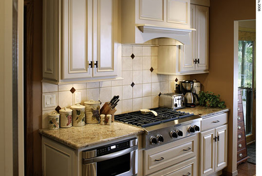 Showplace Cabinets And Custom Cabinets In Minneapolis, MN
