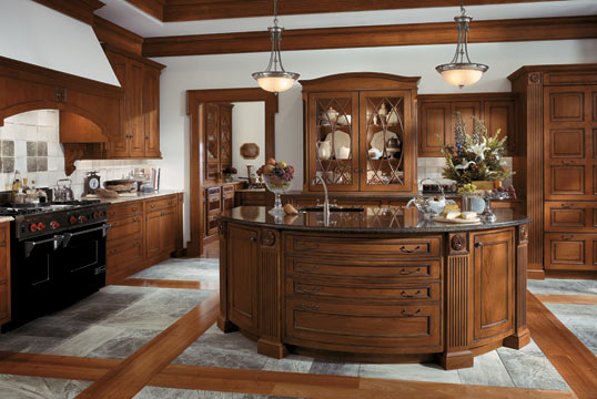Custom Cabinets in Minneapolis, MN