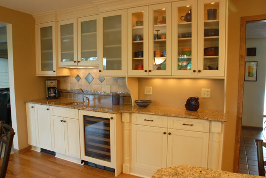 Eden Prairie 1 - Home Remodeling Minneapolis, MN Full Kitchen ...