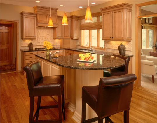 Maple grove 3 home remodeling minneapolis mn full for Brookhaven kitchen cabinets price