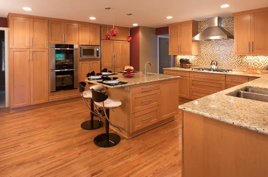 Minnetonka 4 Home Remodeling Minneapolis Mn Full Kitchen